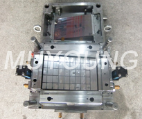 injection mold company